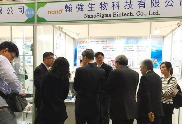 翰強生物科技-最新消息-2018台灣醫療科技展-2