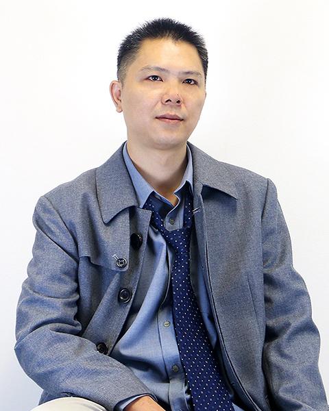 NanoSigma Biotech - Professional team